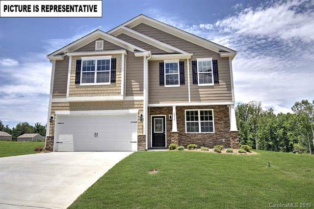 156 Cherry Birch Street #7, Mooresville, NC 28117 (#3575724) :: Carlyle Properties