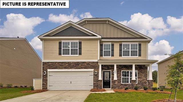 160 Cherry Birch Street #8, Mooresville, NC 28117 (#3575727) :: Stephen Cooley Real Estate Group
