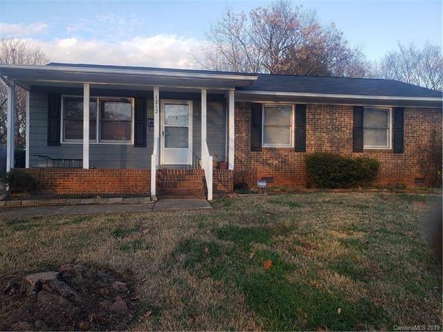 1212 Fontana Avenue, Charlotte, NC 28206 (#3575728) :: MOVE Asheville Realty