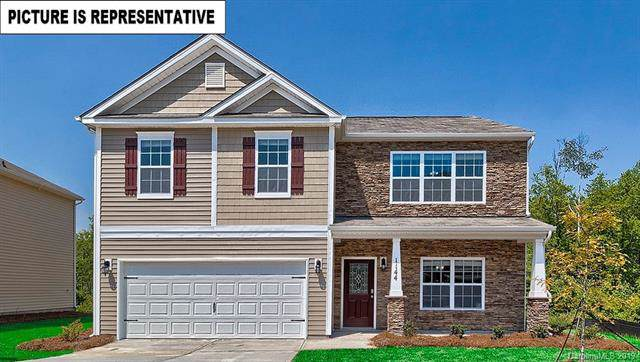 168 Cherry Birch Street #10, Mooresville, NC 28117 (#3575734) :: Stephen Cooley Real Estate Group