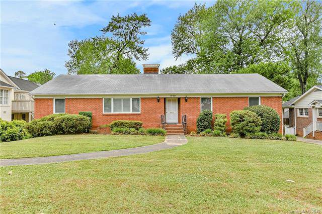 1768 Sterling Road, Charlotte, NC 28209 (#3575735) :: High Performance Real Estate Advisors