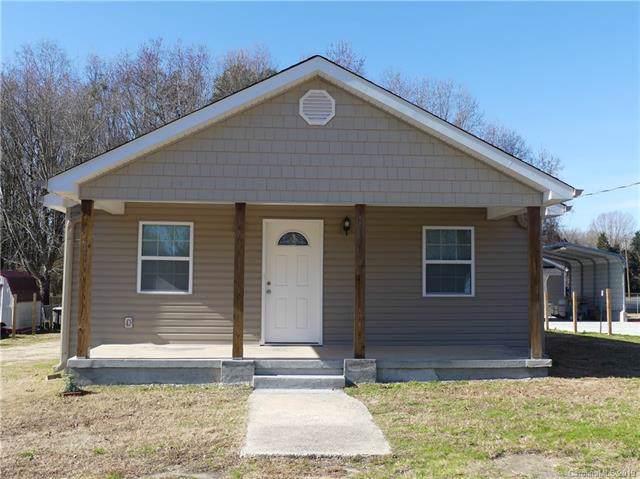 801 Washington Lane, Kannapolis, NC 28083 (#3575745) :: Homes Charlotte