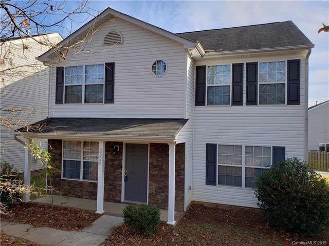 3928 Glory Street, Charlotte, NC 28206 (#3575747) :: Cloninger Properties