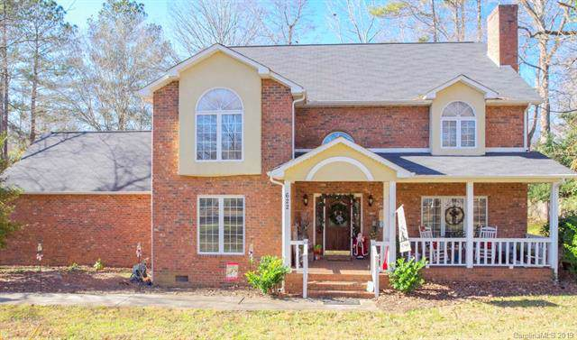 622 Rugby Drive, Lancaster, SC 29707 (#3575753) :: High Performance Real Estate Advisors