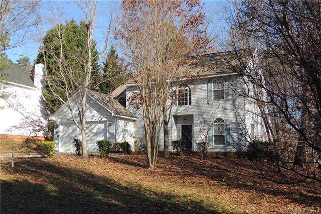 6008 Hedgecrest Place, Charlotte, NC 28269 (#3575767) :: High Performance Real Estate Advisors