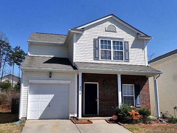 9216 Newfield Street, Charlotte, NC 28216 (#3575784) :: BluAxis Realty