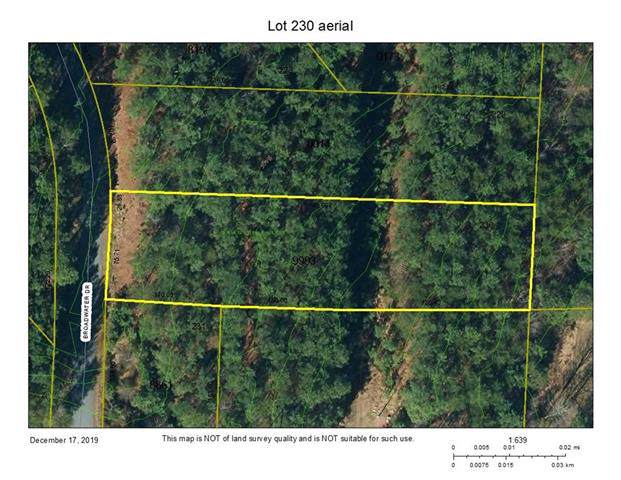 Lot 230 Broadwater Drive, Granite Falls, NC 28630 (#3575787) :: Caulder Realty and Land Co.