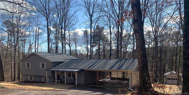 713 14th Street, Conover, NC 28613 (#3575806) :: Charlotte Home Experts