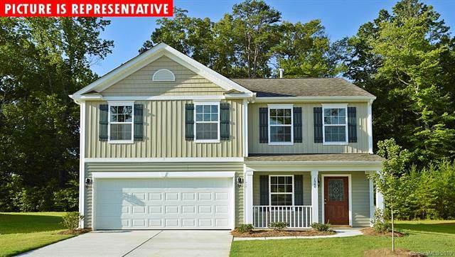 2530 Linhay Drive, Charlotte, NC 28216 (#3575810) :: High Performance Real Estate Advisors
