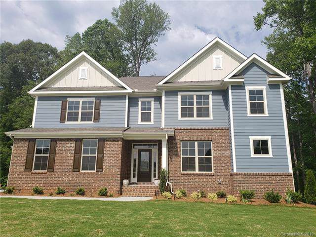 152 Turtleback Drive #29, Mooresville, NC 28115 (#3575815) :: The Sarver Group
