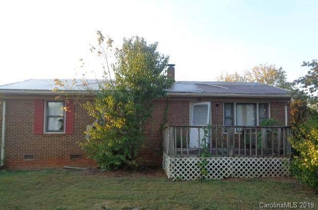 442 Gantts Grove Church Road, Mooresboro, NC 28114 (#3575830) :: BluAxis Realty