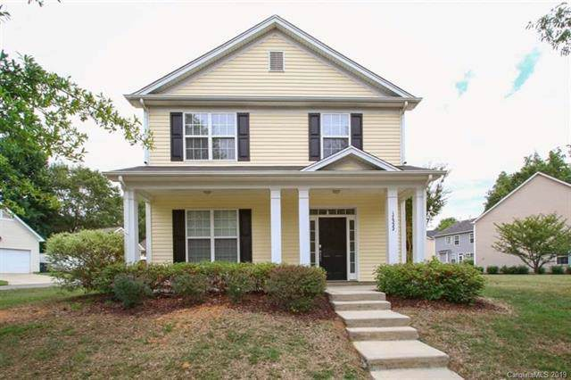17322 Grand Central Way, Cornelius, NC 28031 (#3575831) :: BluAxis Realty