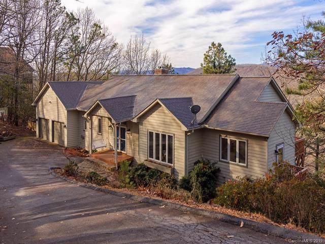 16 Sourwood Drive, Mills River, NC 28759 (#3575879) :: Keller Williams Professionals