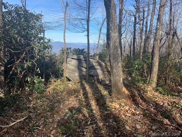 0000 Cliffledge Trail #24, Black Mountain, NC 28711 (#3575885) :: Carlyle Properties