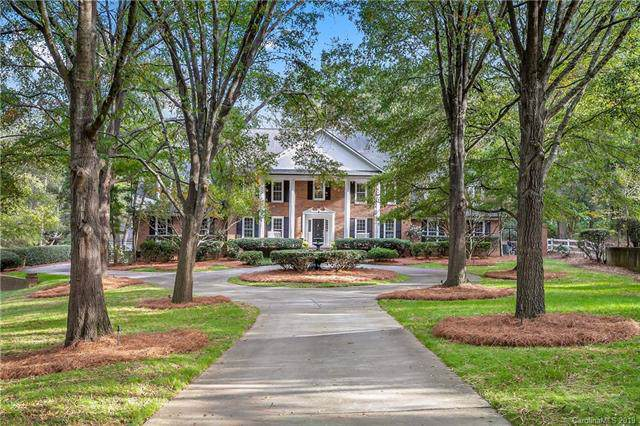 6521 Trenton Place, Charlotte, NC 28226 (#3575893) :: BluAxis Realty