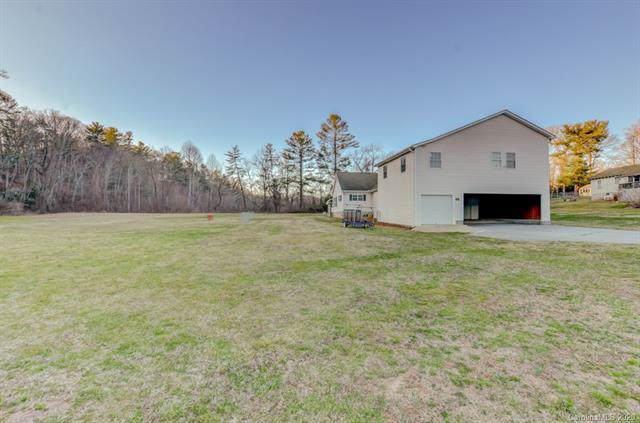 511 Mills Gap Road, Arden, NC 28704 (#3575899) :: IDEAL Realty