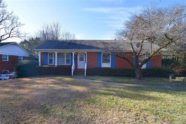 1912 Edgewater Drive, Charlotte, NC 28210 (#3575963) :: Stephen Cooley Real Estate Group