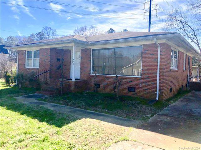 410 Hartford Avenue, Charlotte, NC 28209 (#3575970) :: RE/MAX RESULTS
