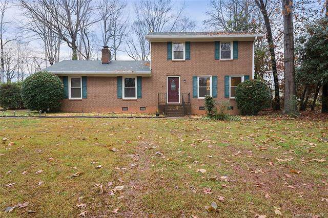 1913 Wildwood Drive, Charlotte, NC 28214 (#3575987) :: LePage Johnson Realty Group, LLC
