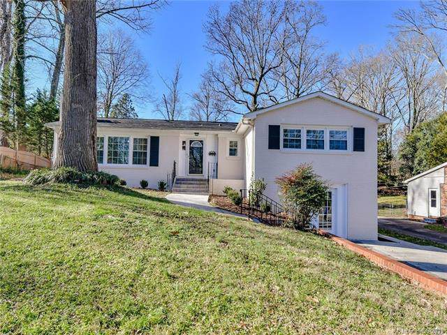 5415 Wedgewood Drive, Charlotte, NC 28210 (#3575996) :: Stephen Cooley Real Estate Group