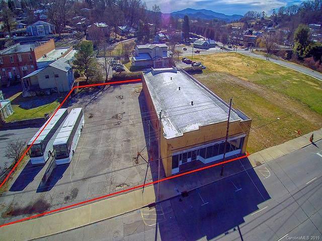 69 Park Street, Canton, NC 28716 (#3576004) :: MOVE Asheville Realty