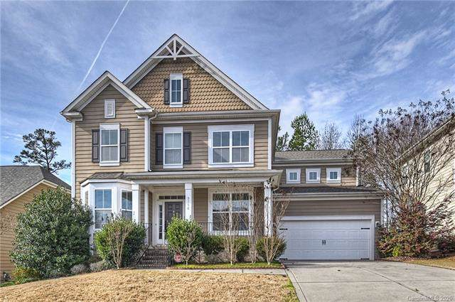 9714 Daufuskie Drive, Charlotte, NC 28278 (#3576016) :: Stephen Cooley Real Estate Group