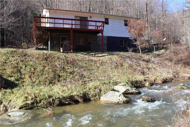 2186 Spillcorn Road, Marshall, NC 28753 (#3576041) :: Stephen Cooley Real Estate Group