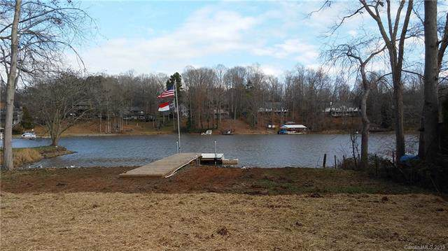 210 Canal Drive, Statesville, NC 28677 (#3576043) :: Rinehart Realty