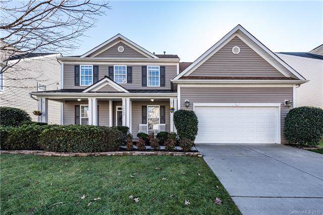 14409 Winged Teal Road, Charlotte, NC 28278 (#3576055) :: Homes with Keeley | RE/MAX Executive