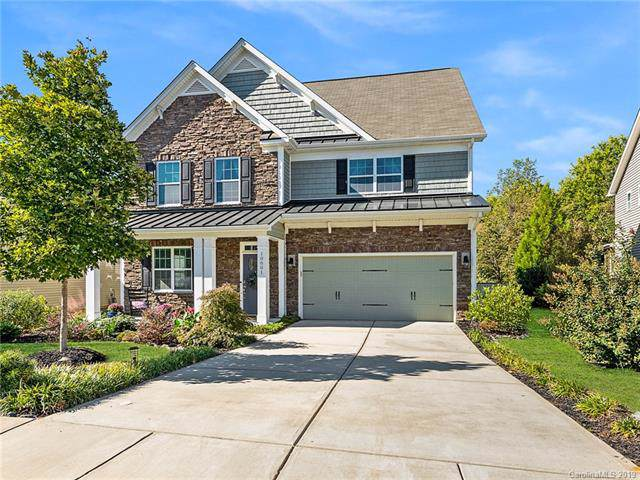 10801 Bere Island Drive, Charlotte, NC 28278 (#3576058) :: Stephen Cooley Real Estate Group