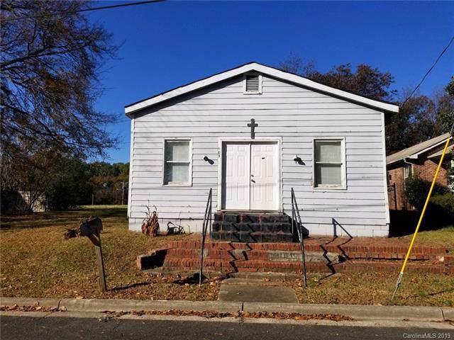 403 John Street, Monroe, NC 28110 (#3576060) :: Stephen Cooley Real Estate Group