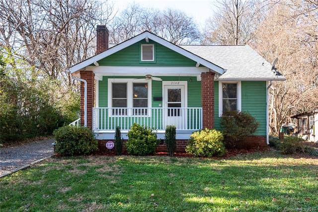 2148 Highland Street, Charlotte, NC 28208 (#3576096) :: RE/MAX RESULTS