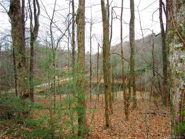 Lots 6-10 & 16 Shumont Road, Black Mountain, NC 28711 (#3576099) :: Mossy Oak Properties Land and Luxury