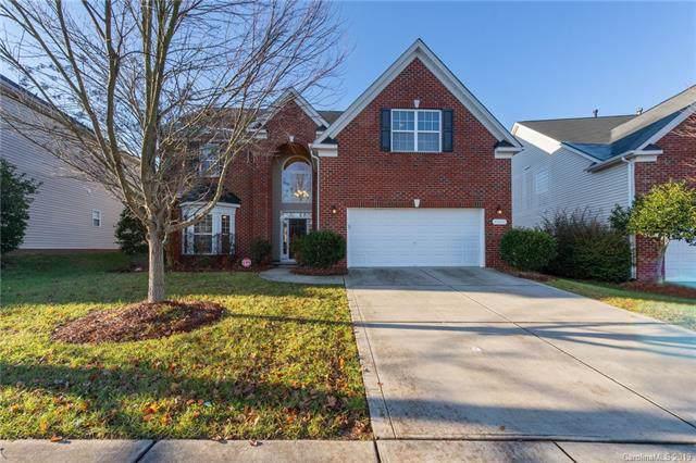 10621 Bere Island Drive, Charlotte, NC 28278 (#3576125) :: High Performance Real Estate Advisors