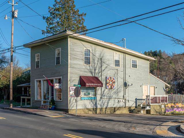 525 West Main Street, Burnsville, NC 28714 (#3576151) :: Premier Realty NC
