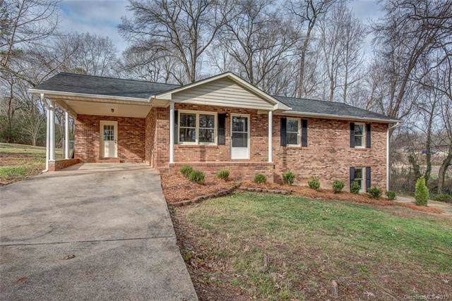 104 Hardwick Drive, Shelby, NC 28152 (#3576158) :: High Performance Real Estate Advisors