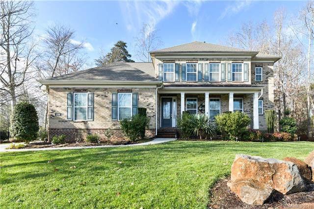 11108 Preservation Lane, Charlotte, NC 28278 (#3576178) :: Stephen Cooley Real Estate Group