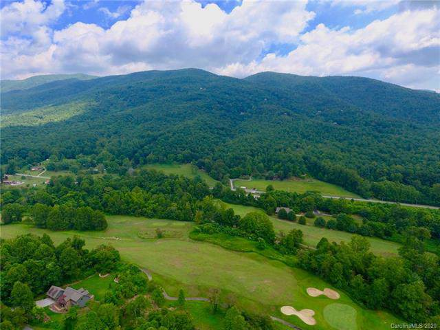 V/L Clinchfield Gap Road #43, Marion, NC 28752 (#3576184) :: Carver Pressley, REALTORS®