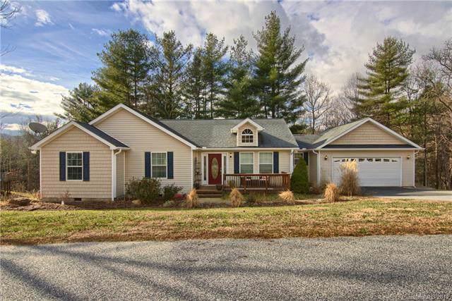107 Hidden Meadow Drive, Hendersonville, NC 28792 (#3576185) :: Rinehart Realty