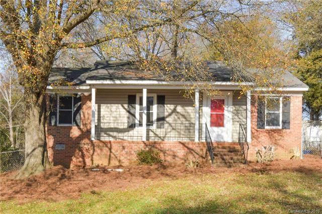 700 Echo Cove Lane #12, Charlotte, NC 28273 (#3576192) :: Scarlett Property Group