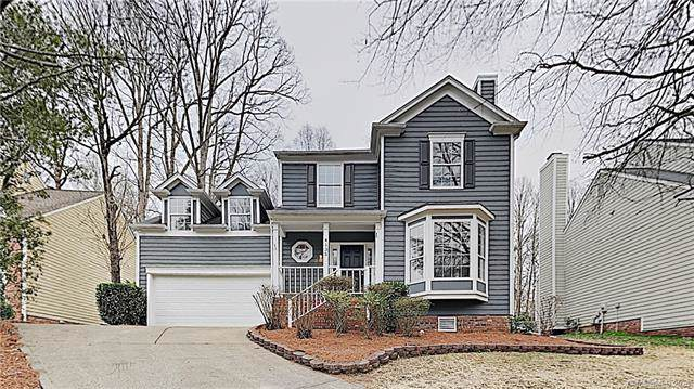 4135 Beauvista Drive, Charlotte, NC 28269 (#3576234) :: LePage Johnson Realty Group, LLC