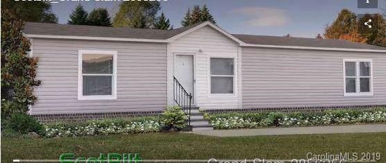 2020 Knob Hill Road #20, Marion, NC 28752 (#3576238) :: Keller Williams Professionals