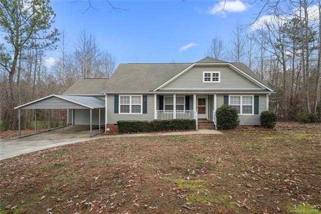 1495 George Dunn Road, Rock Hill, SC 29730 (#3576287) :: Cloninger Properties