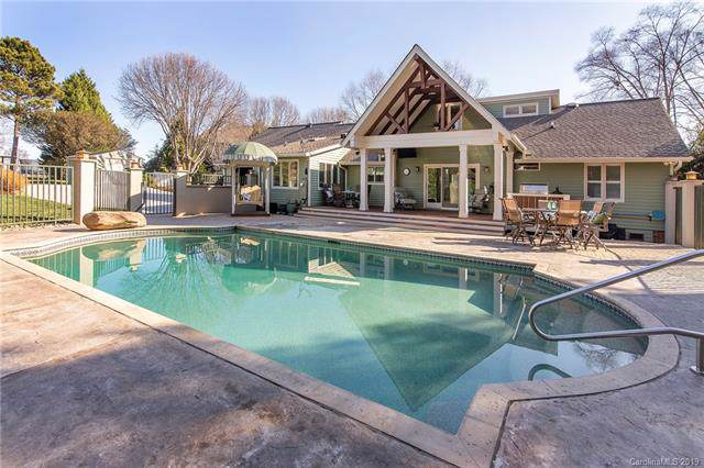 8144 Peninsula Lane, Sherrills Ford, NC 28673 (#3576295) :: Cloninger Properties