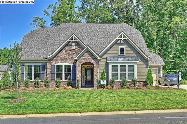 1524 Thatcher Crossing #2, Clover, SC 29710 (#3576316) :: Stephen Cooley Real Estate Group