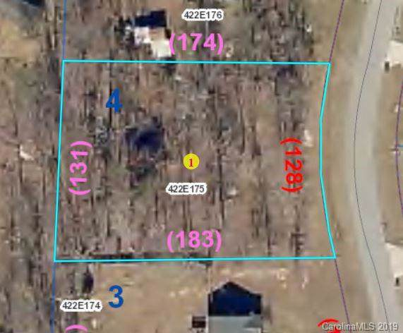 1067 Sagewood Lane, Salisbury, NC 28146 (#3576366) :: Carlyle Properties
