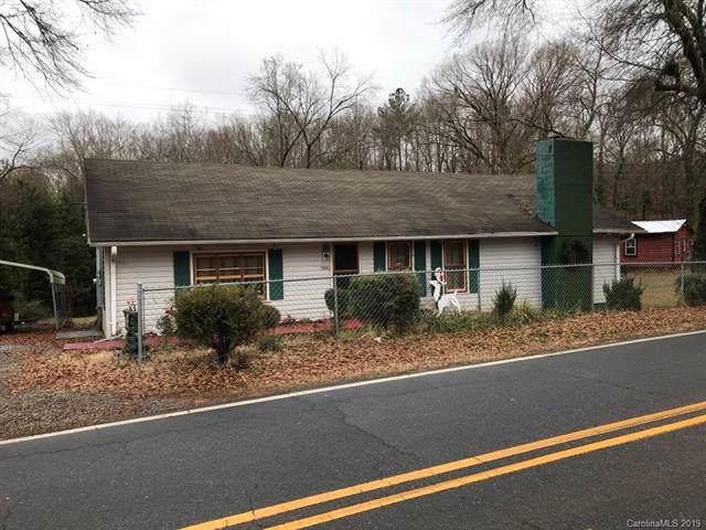 198 Hines Road, Mooresboro, NC 28114 (#3576371) :: Robert Greene Real Estate, Inc.