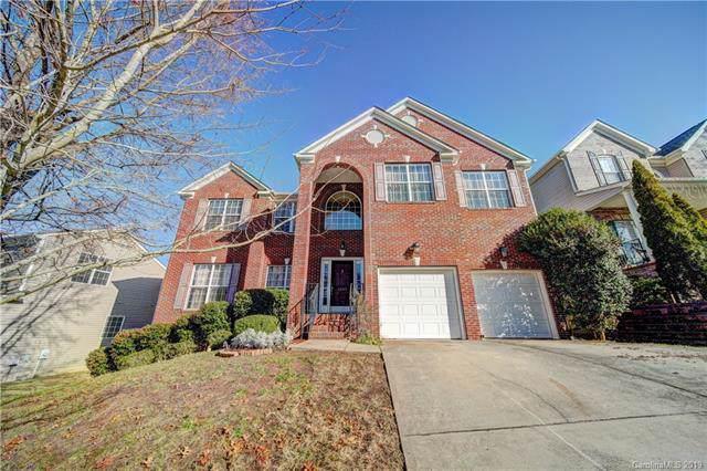 2205 Baggins Lane, Charlotte, NC 28269 (#3576406) :: Odell Realty