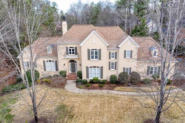 18600 Hammock Lane, Davidson, NC 28036 (#3576409) :: Carlyle Properties