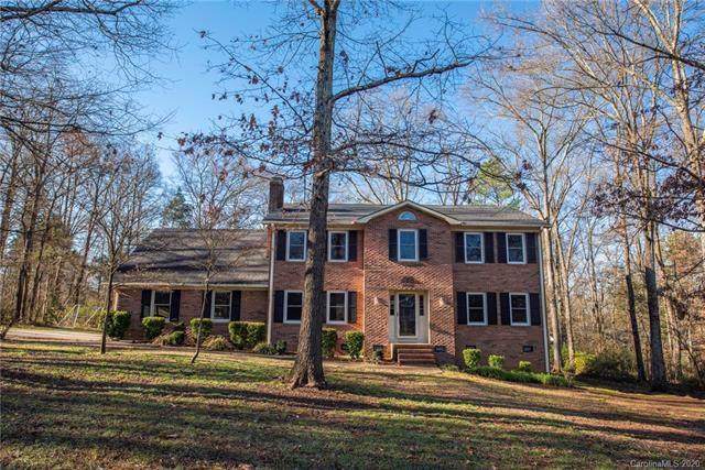 1530 Old Harmony Drive NW, Concord, NC 28027 (#3576415) :: Stephen Cooley Real Estate Group